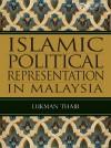 Islamic Political Representation in Malaysia - text