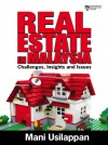 Real Estate In Malaysia: Challenges, Insights and Issues - text
