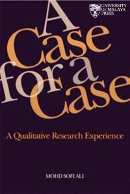 A Case for A Case: A Qualitative Research Experience