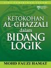 Ketokohan Al‐Ghazzali dalam Bidang Logik - text