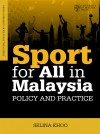 Sport For All In Malaysia - text
