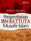 Pengembaraan Ibn Battuta Musafir Islam - text
