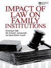 Impact of Law on Family Institutions - text