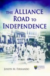 Alliance Road to Independence - text