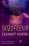 Skizofrenia Penyakit Mental - text