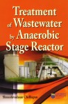 Treatment of Waste Water by Anaerobic Stage Reactor - text