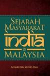 Sejarah Masyarakat India di Malaysia - text