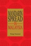 Mandarin Spread In Malaysia - text