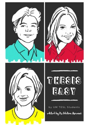 Thesis Easy Interactive by Adelina Asmawi from University of Malaya Press in General Academics category