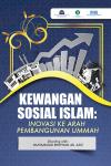 Kewangan Sosial Islam : Inovasi ke Arah Pembangunan Ummah - text