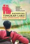 Kaunseling Tingkah Laku Seks Songsang LGBT - text