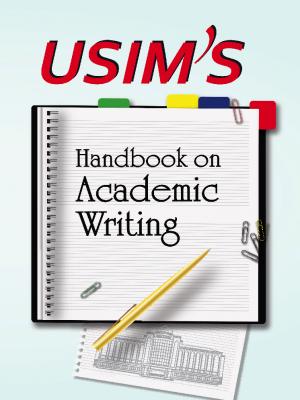 USIM's Handbook On Academic Writing