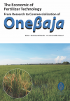 The Economics of Fertilizer Technology: From Research to Commercialization ofOneBaja - text