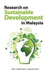 Research on Sustainable Development in Malaysia