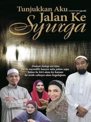 Insaf 2 - Tunjukkan Aku Jalan Ke Syurga by Utusan Karya Sdn. Bhd. from UTUSAN KARYA SDN BHD in General Novel category