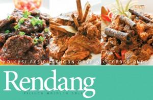 Aneka Rendang by UTUSAN KARYA SDN BHD from UTUSAN KARYA SDN BHD in Recipe & Cooking category