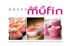 Kek & Muffin by UTUSAN KARYA SDN BHD from UTUSAN KARYA SDN BHD in Recipe & Cooking category