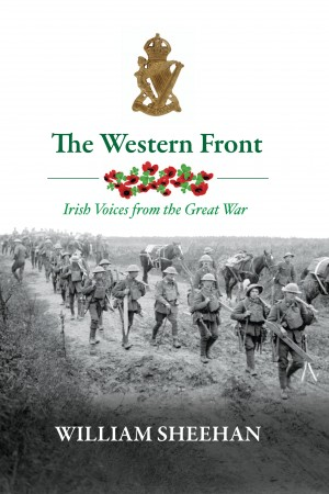 The Western Front by William Sheehan from Vearsa in History category