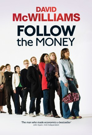David McWilliams' Follow the Money by David    McWilliams from Vearsa in Business & Management category