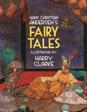 Hans Christian Andersen's Fairy Tales by Hans Christian Andersen from Vearsa in Teen Novel category