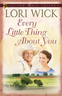 Every Little Thing About You by Lori Wick from Vearsa in General Novel category