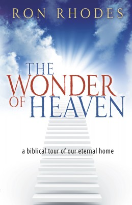 The Wonder of Heaven by Ron Rhodes from Vearsa in Religion category