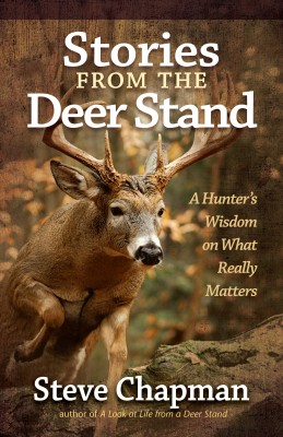Stories from the Deer Stand by Steve Chapman from Vearsa in Religion category