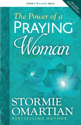 The Power of a Praying Woman by Stormie Omartian from Vearsa in Religion category