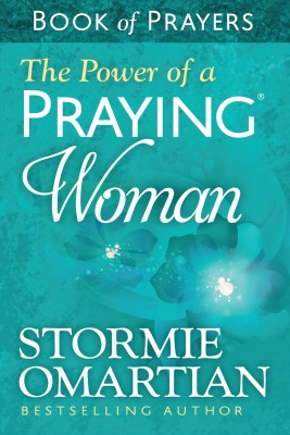 The Power of a Praying Woman Book of Prayers by Stormie Omartian from Vearsa in Religion category