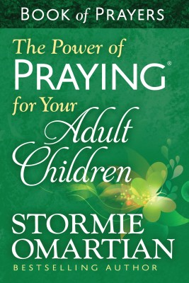 The Power of Praying for Your Adult Children Book of Prayers by Stormie Omartian from Vearsa in Religion category