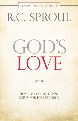 God's Love by R. C. Sproul from Vearsa in Religion category