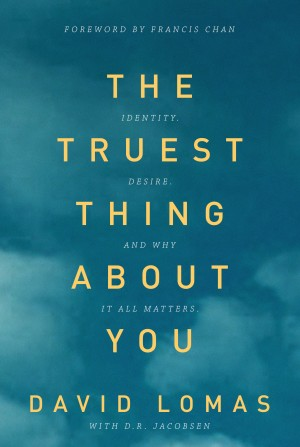 The Truest Thing about You by D. R. Jacobsen from Vearsa in Motivation category