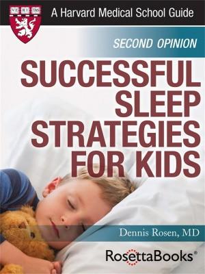 Successful Sleep Strategies for Kids