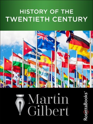 History of the Twentieth Century by Martin Gilbert from Vearsa in History category