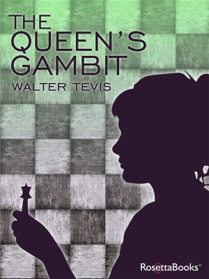 The Queen's Gambit by Walter Tevis from Vearsa in General Novel category