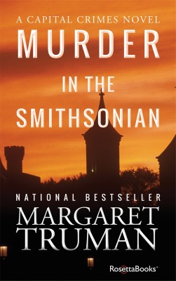 Murder in the Smithsonian by Margaret Truman from Vearsa in General Novel category