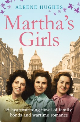 Martha's Girls by Alrene Hughes from Vearsa in History category