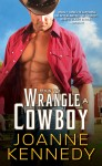 How to Wrangle a Cowboy - text