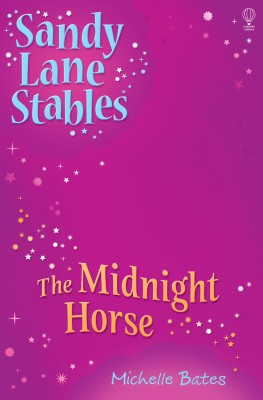 The Midnight Horse by Michelle Bates from Vearsa in Teen Novel category