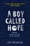 A Boy Called Hope by Lara Williamson from  in  category