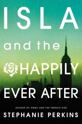 Isla and the Happily Ever After by Stephanie Perkins from Vearsa in Teen Novel category
