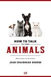 How to Talk to Your Animals - text