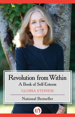 Revolution from Within by Gloria Steinem from Vearsa in Family & Health category