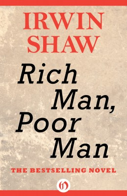 Rich Man, Poor Man by Irwin Shaw from Vearsa in General Novel category