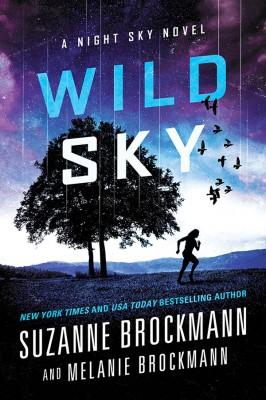 Wild Sky by Melanie Brockmann from Vearsa in General Novel category