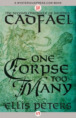 One Corpse Too Many by Ellis Peters from Vearsa in General Novel category