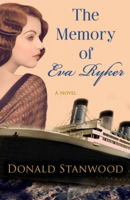 The Memory of Eva Ryker by Donald Stanwood from Vearsa in General Novel category