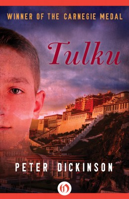 Tulku by Peter Dickinson from Vearsa in Teen Novel category
