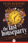 The Last Houseparty - text