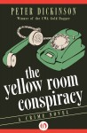 The Yellow Room Conspiracy - text